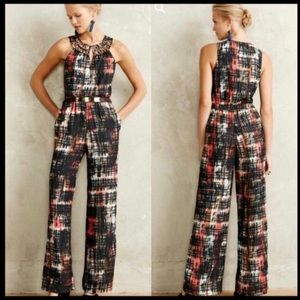 Elevenses Wide Leg Jumpsuit